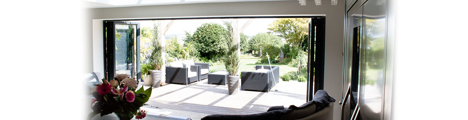 Conservatory and Window Concepts Limited-multifolding-door-specialists-leicestershire